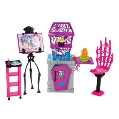 Monster High Art Class Accessory Pack