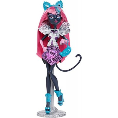 Monster High Boo York, Boo York City Schemes Catty Noir Doll