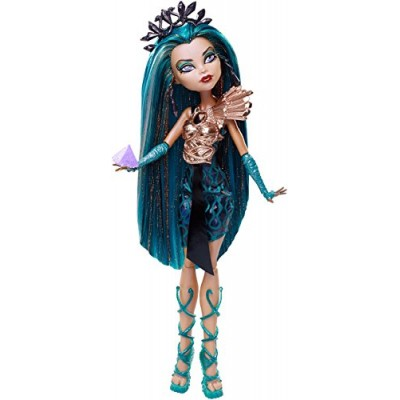 Monster High Boo York, Boo York City Schemes Nefera de Nile Doll
