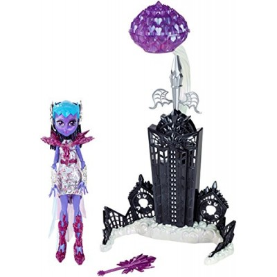 Monster High Boo York, Boo York Floatation Station and Astranova Doll Playset