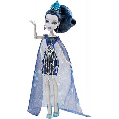 Monster High Boo York, Boo York Gala Ghoulfriends Elle Eedee Doll