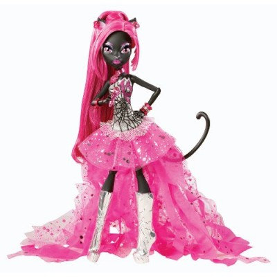 Monster High Catty Noir Doll