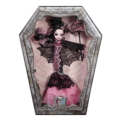 Monster High Draculaura Collector Doll (Amazon Exclusive)
