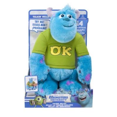 Monsters University - Talkin' Sulley