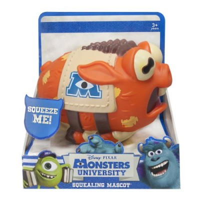 Monsters University - Squealing Mascot