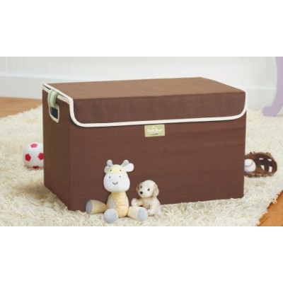 Munchkin Sarabear Toy Organizer, Brown, Small