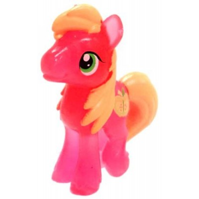 My Little Pony Friendship is Magic 2 Inch PVC Figure Series 7 Big Macintosh