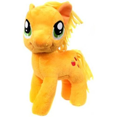 My Little Pony 11 Applejack Plush