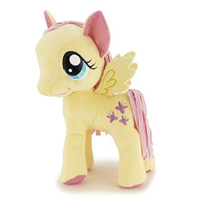 "My Little Pony Friendship Is Magic 11"" Plush Fluttershy"