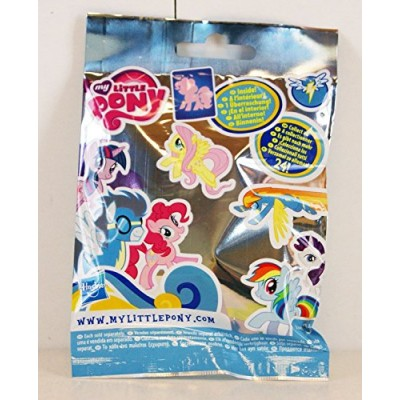 My Little Pony - Wave 7 - Crystal Empire Blind Bags - Clear Collection - 5x Blind Bag