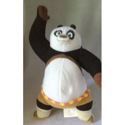 "10"" Kung Fu Panda Po Plush"