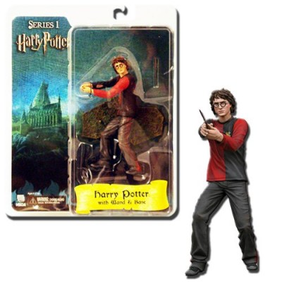 Harry Potter Harry Action Figure