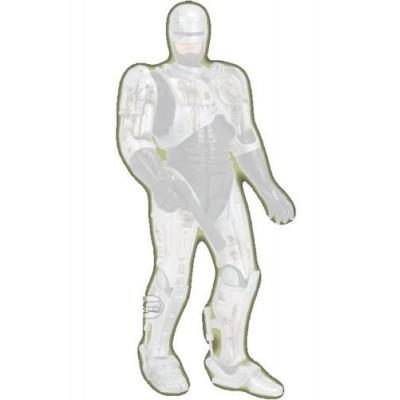 NECA Robocop Exclusive 7 Inch Action Figure GLOWINTHEDARK Robocop