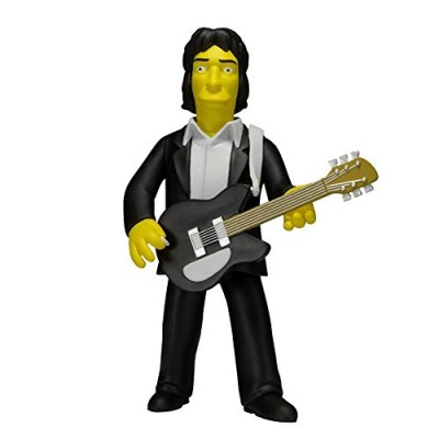 "NECA Simpsons 25th Anniversary Series 3 - Peter Buck (R.E.M.) - 5"" Figure"