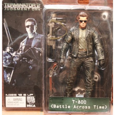 Terminator 2 Series 3 > T-800 (Battle Across Time) Action Figure
