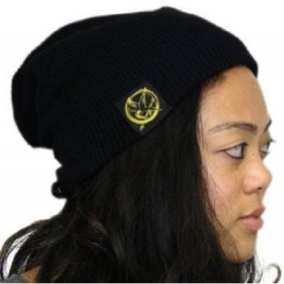 "The Hunger Games Movie Beanie Slouchy ""Mockingjay"""