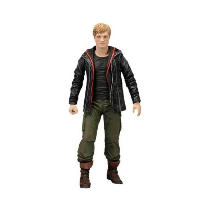 "The Hunger Games Movie ""Peeta"" 7 inch Action Figures"