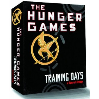 The Hunger Games: Training Days Strategy Game