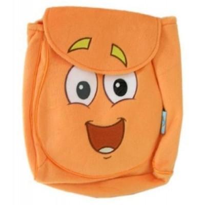 Dora The Explore : Diego Animal Resuer Plush Backpack