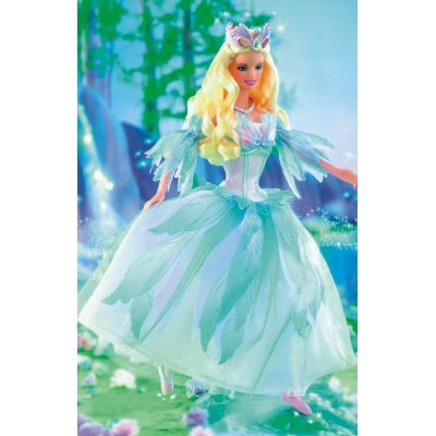 Barbie as Odette