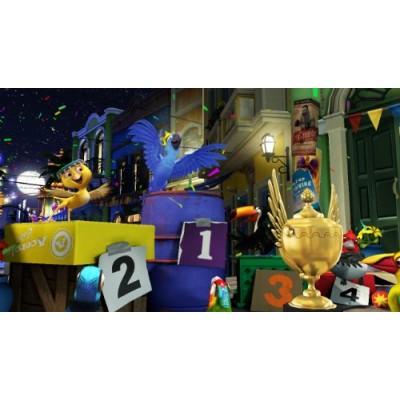 Rio - Nintendo Wii