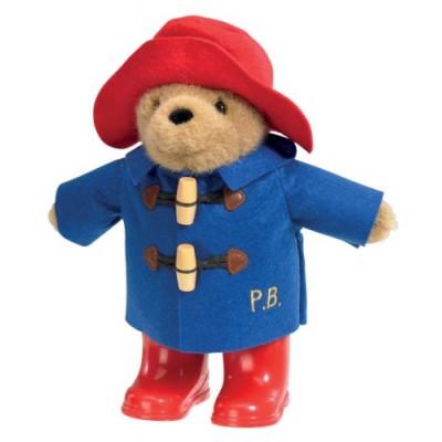 Paddington Bear - Classic Bear Free Standing with Wellies (22cm)