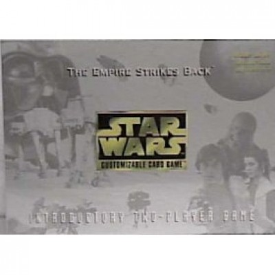 The Empire Strikes Back, Star Wars Customizable Card Game