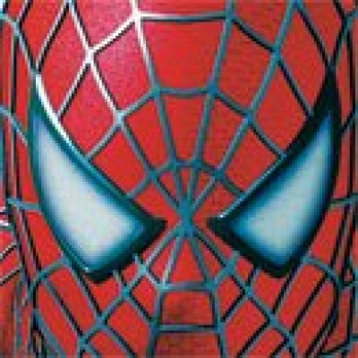 Spider-Man 3 Beverage Napkins 16ct