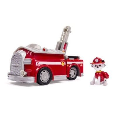 Nickelodeon, Paw Patrol - On A Roll Marshall