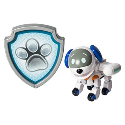 Paw Patrol Action Pack Pup & Badge, RoboDog