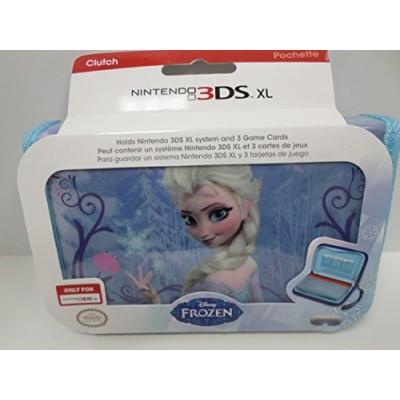 3DS XL Frozen Elsa Clutch