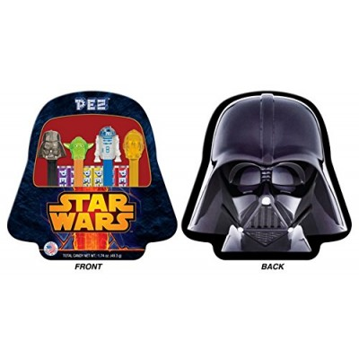 Star Wars Limited Edition Collector's Pez Gift Set