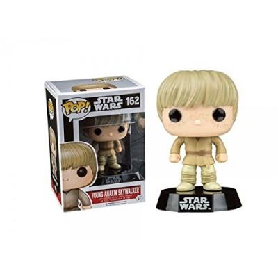 Funko Pop! Star Wars Young Anakin Skywalker #162 (Target Exclusive)
