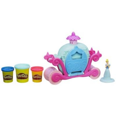 Play-Doh Magical Carriage Featuring Disney Princess Cinderella