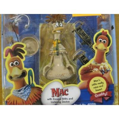 Chicken Run-Mac