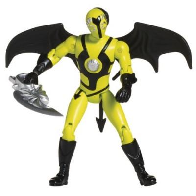 Power Rangers Megaforce Loogie