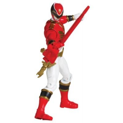 Power Rangers Megaforce Red Ranger