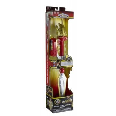 Power Rangers Megaforce Ultra Dragon Sword