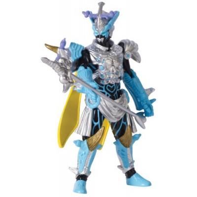 Power Rangers Megaforce Vrak