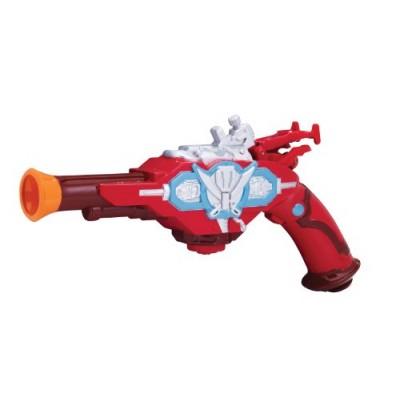 Power Rangers Super Megaforce - Power Rangers Deluxe Super Mega Blaster
