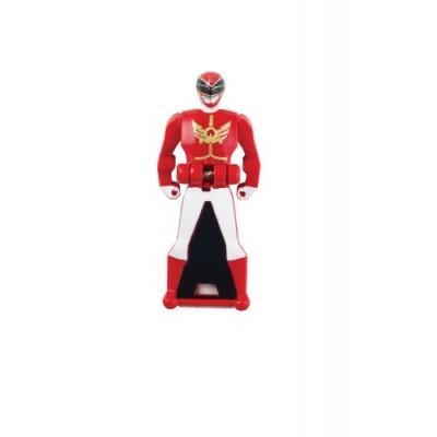 Power Rangers Super Megaforce - Power Rangers Megaforce Legendary Ranger Key Pack, Red/Blue/Black