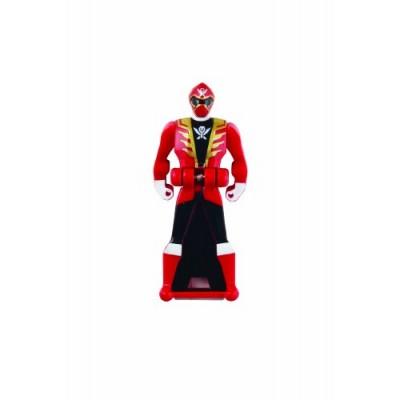 Power Rangers Super Megaforce - Power Rangers Super Megaforce Legendary Ranger Key Pack, Red/Blue/Green