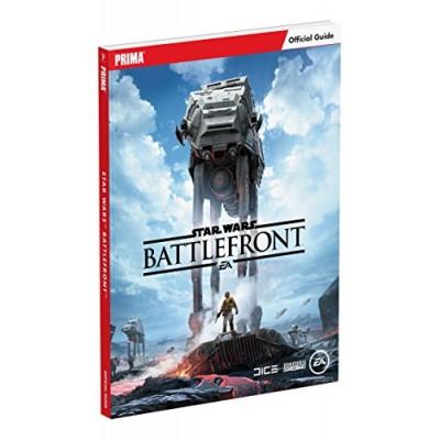 STAR WARS Battlefront Standard Edition Guide