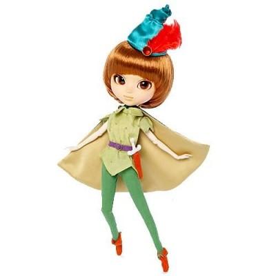"""Pullip Disney Peter Pan 12"""""""