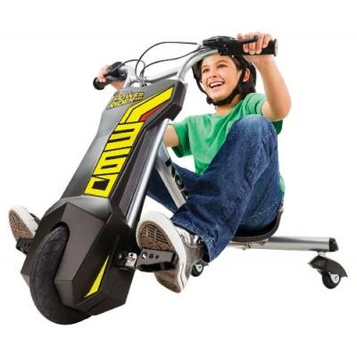 Razor Power Rider 360 Electric Tricycle