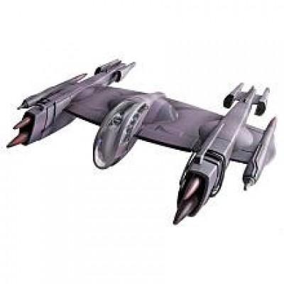 Star Wars Magnaguard Fighter Model Kit