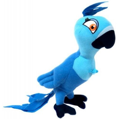 Rio 2 Movie 10 Inch Plush Bia