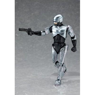 Figma Max Factory Action Figure #107 Robocop