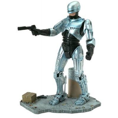 McFarlane Toys Movie Maniacs Series 7 Action Figure Robocop