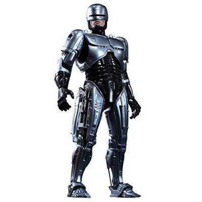 "[Movie Masterpiece Diecast] ""Robocop"" 1/6 Scale Figure Robocop"